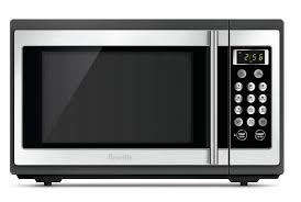 Breville BMO300 34L Quick \u0026 Easy Microwave Oven 1100 | Appliances ...