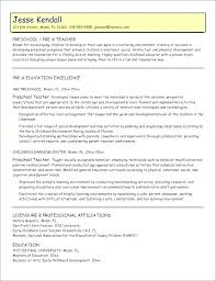 Child Care Teacher Resume Examples Daycare Example With Letsdeliver Co