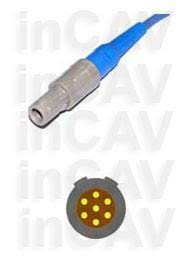 <b>Goldway 4000B</b> Spo2 Sensor – inCAV Medical And Laboratory ...