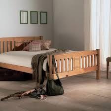Limelight Sedna 4ft Wooden Bed Frame