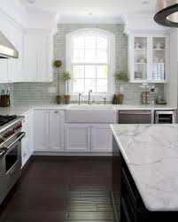 this rounded edge detail is a timeless classic great for traditional kitchens