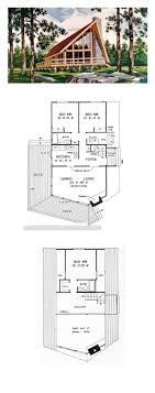 table winsome a frame home plans 11 spacious living room contemporary house a frame log home