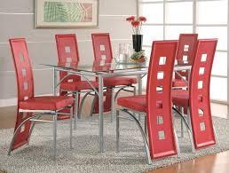 it modern high back dining