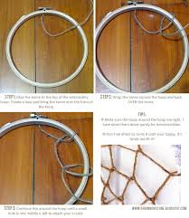 Dream Catcher Patterns Step By Step Riz Made This HOWTO DIY Dream Catcher with an Amethyst Crystal 54