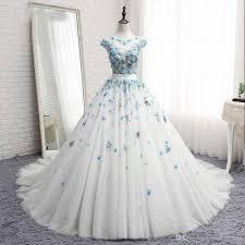 New Ball Gown Design New Designer Ball Gown Quinceanera Dresses Sweet 16 Dress Vestidos De 15 Vestido Debutante Pageant Prom Dresses Real Pictures Design Prom Dress Online