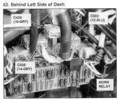 honda civic horn wiring diagram honda image wiring 1998 honda civic horn wiring diagram jodebal com on honda civic horn wiring diagram