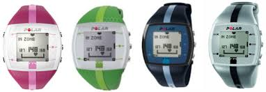 polar ft4 review simple and effective hrm ft4 colors
