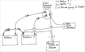 perko marine battery switch wiring diagram michaelhannan co perko dual battery switch wiring diagram marine lovely excellent best image