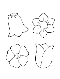 Small Picture Spring Flowers Coloring Pages Coloring Book of Coloring Page