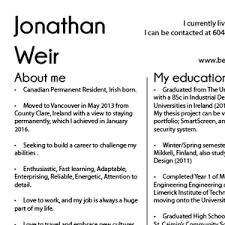 Jonathan Weir