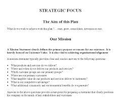 Strategic Plan Template Nonprofit Jameshuntcode Me