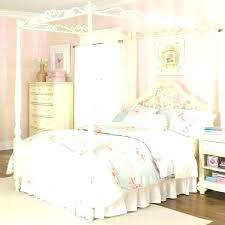 Princess Bed Twin Size Full Size Princess Bed Frame Full Size Canopy ...
