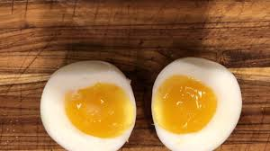 Sherrys Perfect Sous Vide Eggs