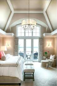 master bedroom closet chandelier gorgeous ideas best about