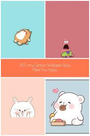 40+ Cute Cartoon Dog Wallpapers ...