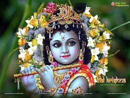 Bal krishna, Lord krishna wallpapers ...