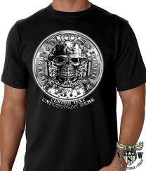 Usmc 1371 Combat Engineer Mos Shirt