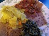 aleecha vegetable stew