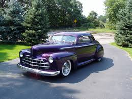 Photo: 1946 Ford | For Sale 1946 Ford Coupe, Original 1950's ...