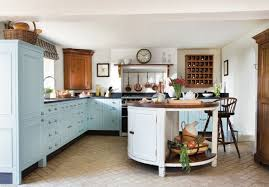 10 Photos Of The Fashionable Free Standing Kitchen Cabinets Adjusted To  Modern Home Living
