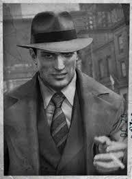 2. Vito Scaletta - Mafia II