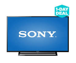 sony tv on sale. $348 sony kdl48r470b is on sale now in walmart cyber monday 2014 tv 3