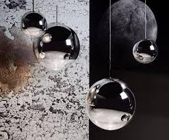 Tom Dixon Mirror Ball Pendant Light Mirror Ball Pendant 25cm