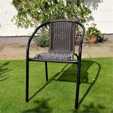 greenfingers kensington stacking chair