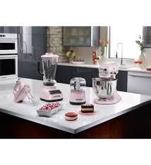 Pink Kitchen Aid Mixer Kitchenaid Khm512pk 5 Speed Ultra Power Hand Mixer Pink My