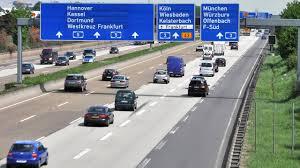 Německé dálnice zůstanou zadarmo i pro Čechy | Hospodářské noviny (iHNed.cz)