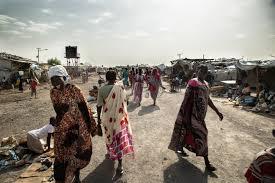 Южный Судан: еще многое предстоит сделать для преодоления кризиса  здравоохранения   Врачи без границ
