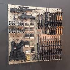 rhnovault weapon racks