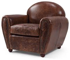 leather club chair traditional armchairs and accent chairs gsdseuh
