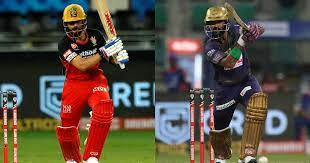 Royal Challengers Bangalore Kolkata Knight Riders IPL T20 Match Prediction