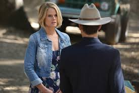 Justified: Can Ava Make It Out of the Final Season Alive? | TV Guide