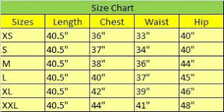 Wills Lifestyle Trousers Size Chart Kurti Size Chart As Measured On The Garment In 2019