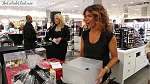 nordstrom anniversary fashion and beauty bash
