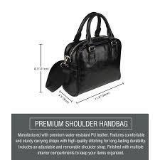 Bluetick Coonhound Size Chart Bluetick Coonhound Shoulder Handbag V1