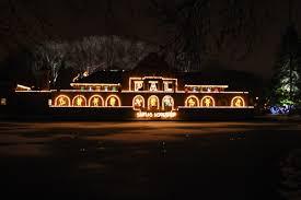 Washington Park Albany Ny Christmas Lights Events Annual Last Run 5k In Albany Ny