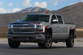 2021 Chevy Silverado 2500 Interior, Engine and Price - The Best Chevy