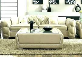 cream colored sectional sofa cream colored leather sectional sofa medium size of recliner cre brown cream
