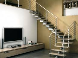 Sensational Contemporary Stair Railing