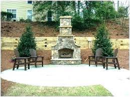 cost of outdoor fireplace average cost outdoor fireplace of f cost outdoor fireplace
