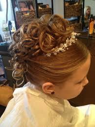 First Communion Hairstyles 36 Stunning 24 Best Girls Hairstyle Images On Pinterest Communion Hairstyles