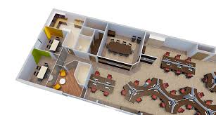 Guide To Office Design Layout How To Plan An Office Custom Office Design Online