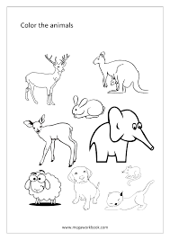 Small Picture Free Coloring Sheets Animals Water Creaturs Insects and Birds