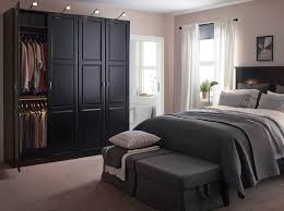 ikea black furniture. Ikea Bedroom Furniture Wardrobes With Good Amazing Schreiber Fitted  Uk Wardrobe Creative Ikea Black Furniture I