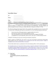 What Is An Interoffice Memo Interoffice Memo In Word And Pdf Formats