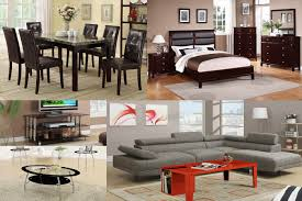 Living Room Furniture Package 1 Bedroom Package Deal 20 Pcs Furniture Weekly Specials On
