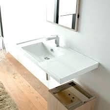small bath sinks modern bathroom sinks small spaces wall mount bathroom sink bathroom sink rectangular white